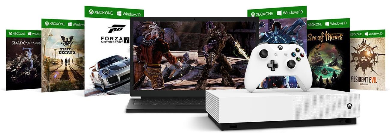 Zyskaj więcej możliwości z Xbox Game Pass