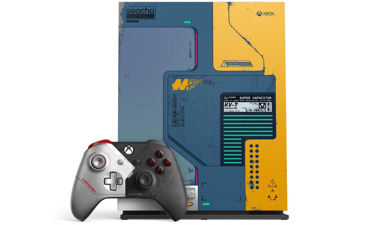 Najpotężniejsza konsola do gier na świecie