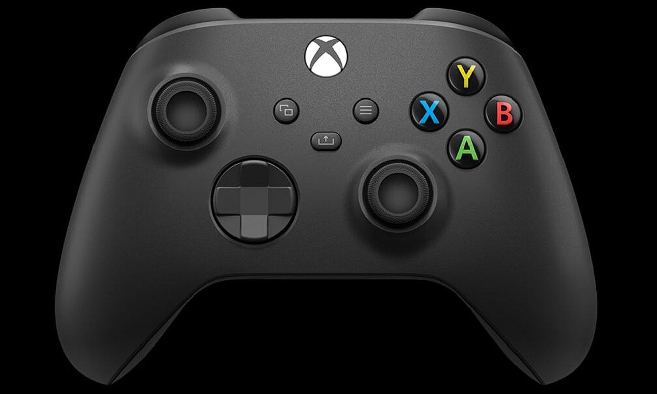 Nowy bezprzewodowy kontroler Xbox