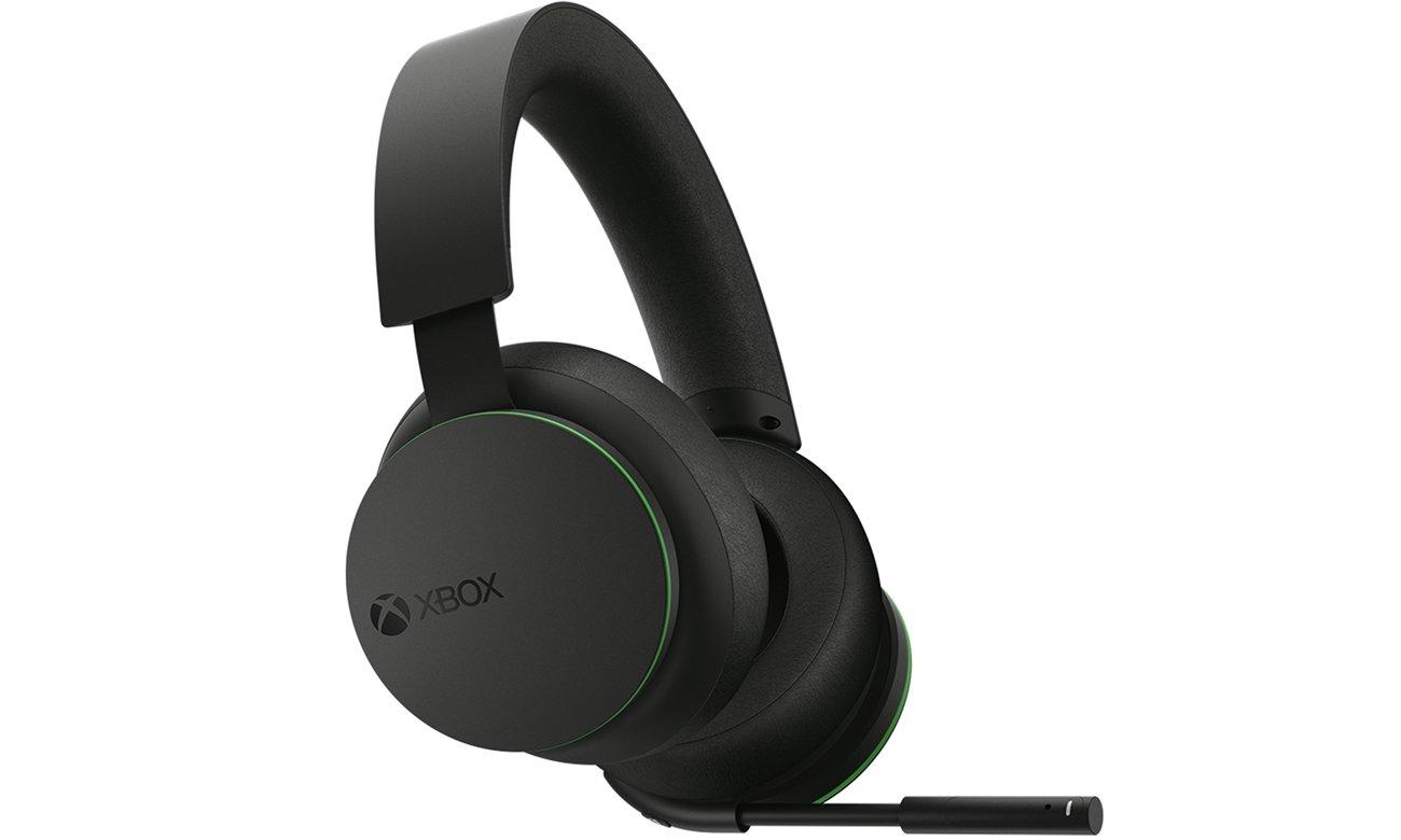 Zestaw słuchawkowy Microsoft Xbox Wireless Headset