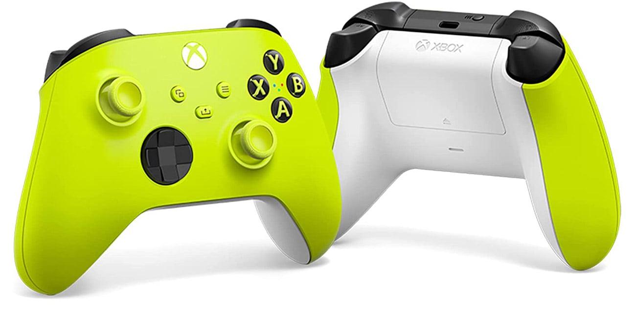 Technologie Xbox Wireless i Bluetooth
