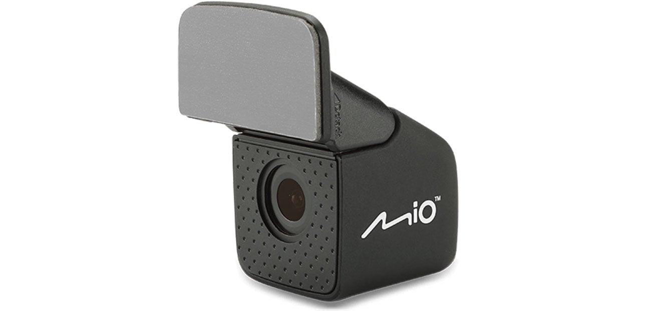 Kompatybilność z tylną kamerą Mio A30