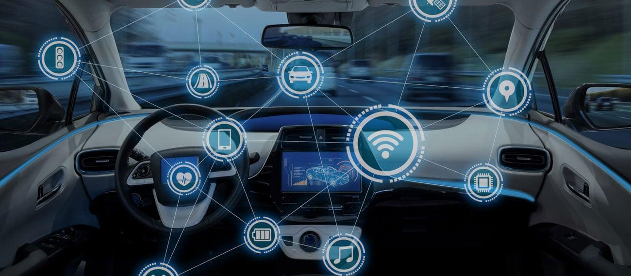Wbudowane moduły Wi-Fi i GPS
