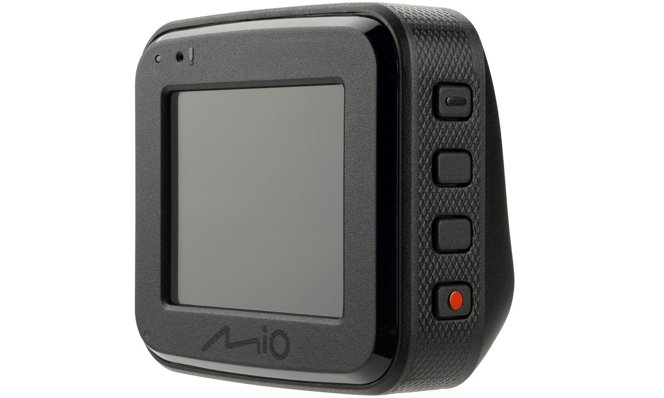 Automatyczne uruchamianie kamery i nagrywania