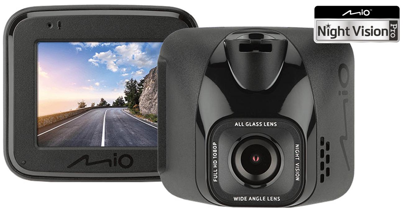 Wideorejestrator Mio C560 FullHD/150/2''