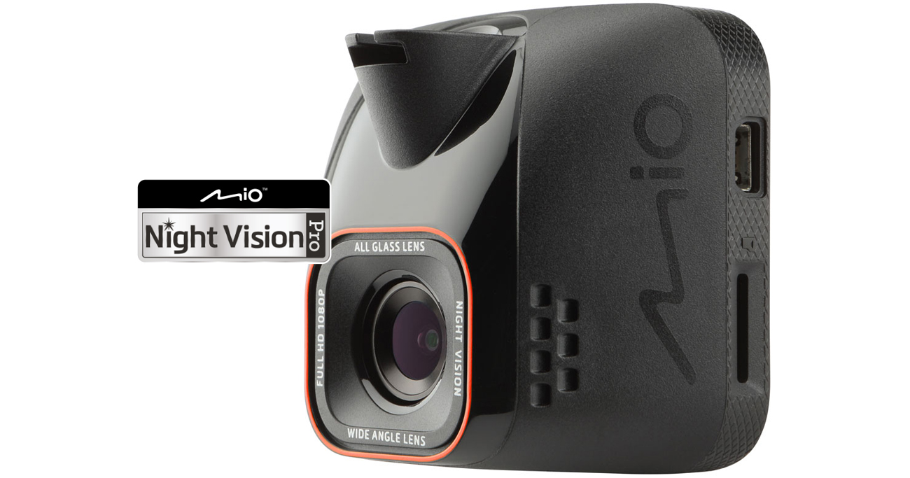 Wideorejestrator Mio MiVue C570