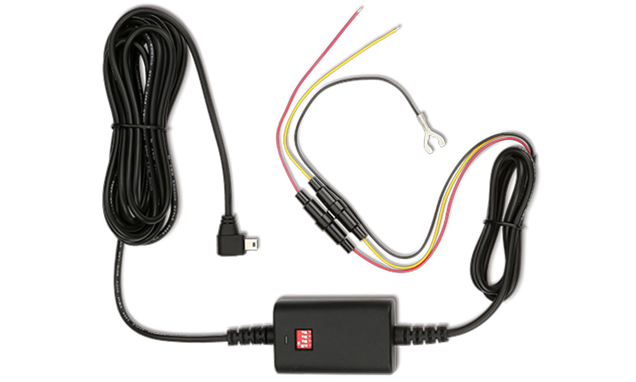 Zasilacz trybu parkingowego Mio MiVue SmartBox III