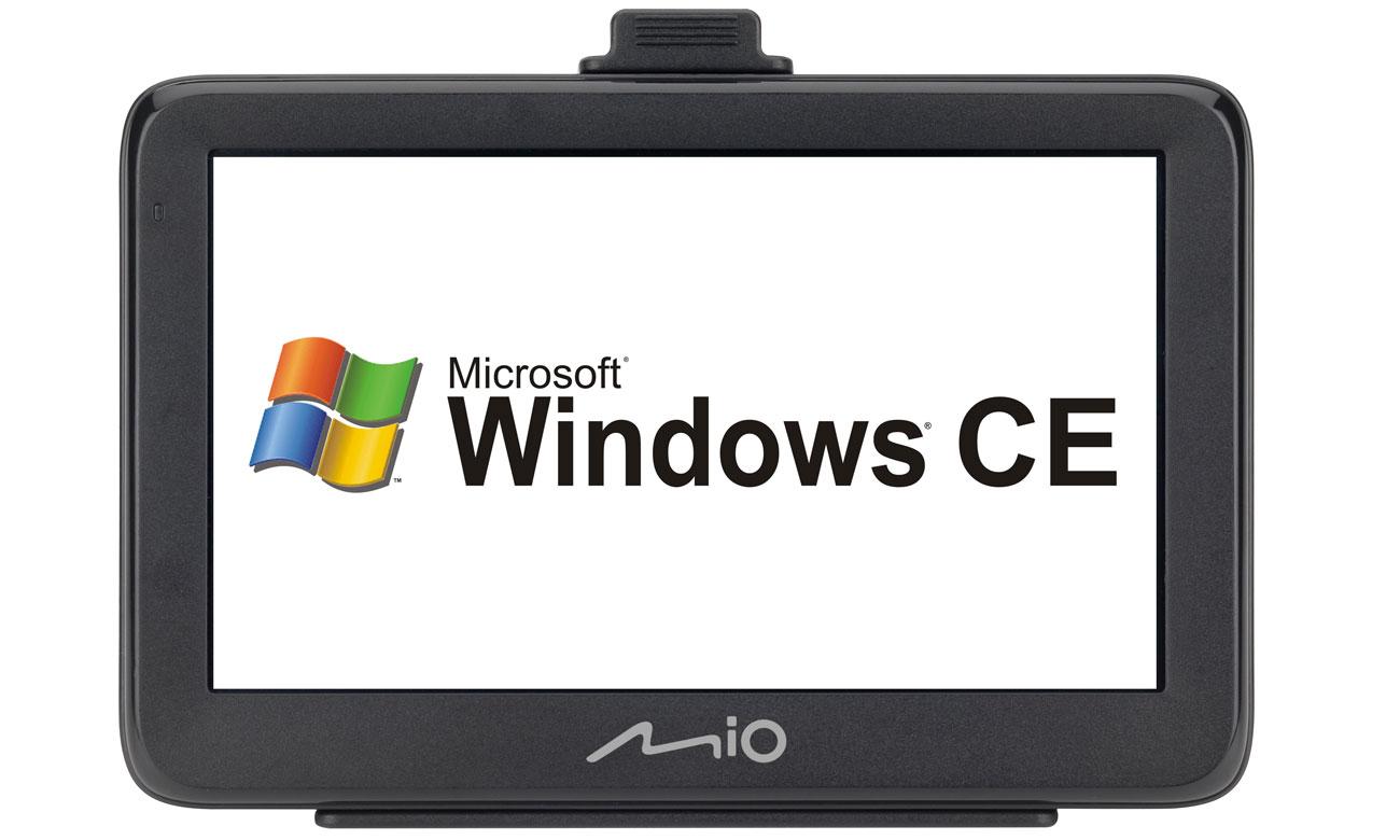 System operacyjny Windows CE
