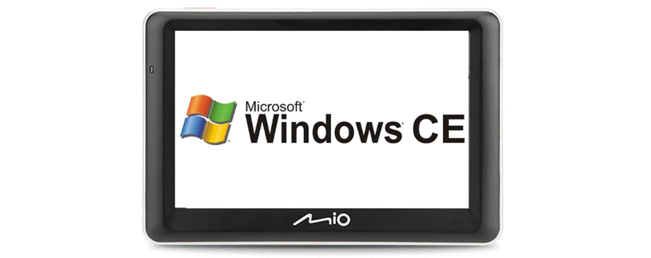 System operacyjny Windows CE 6.0