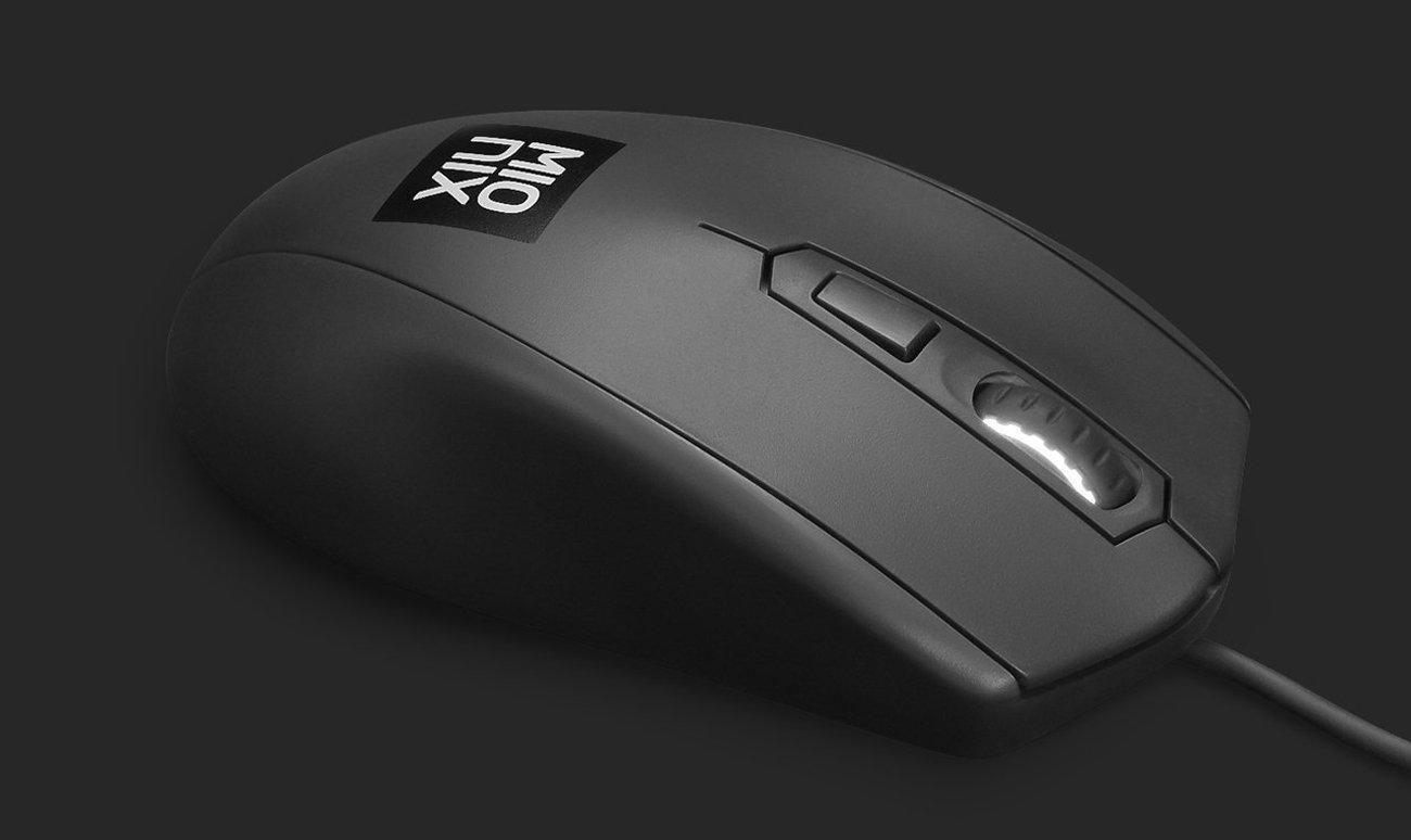 mysz przewodowa mionix avior