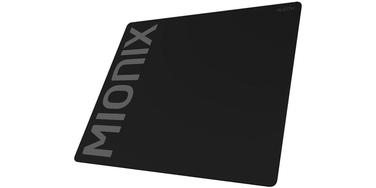 Podkładka pod mysz Mionix ALIOTH - L
