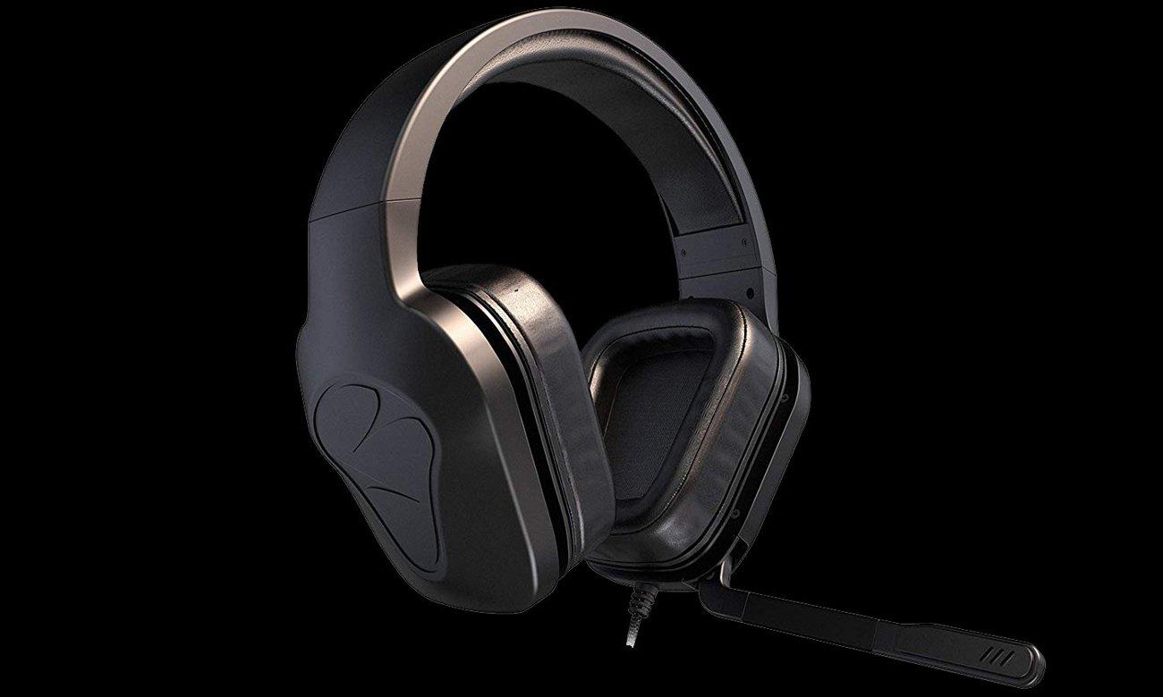 Słuchawki przewodowe Mionix NASH