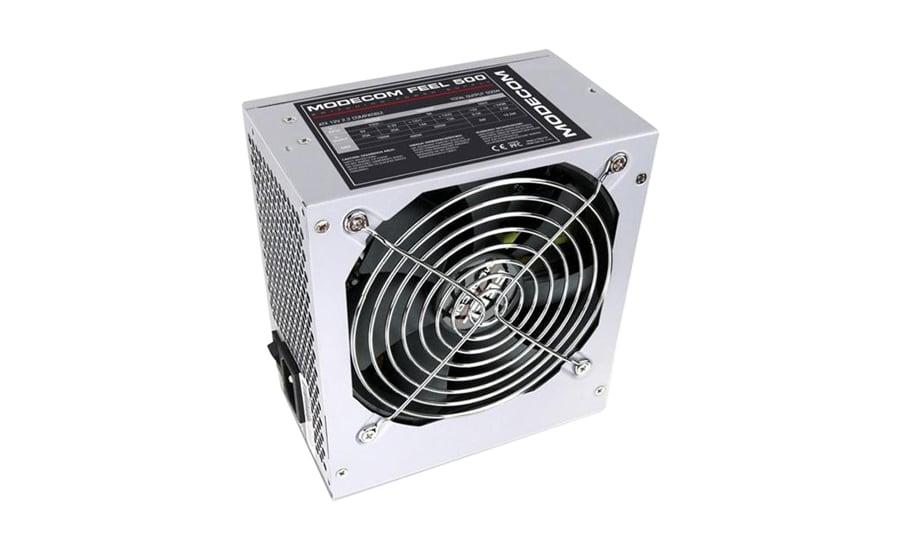 Zasilacz komputerowy MODECOM FEEL 500W