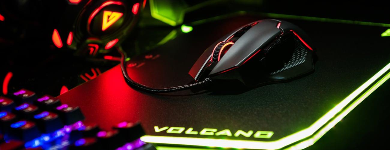 Modecom Volcano GMX4 PLUS