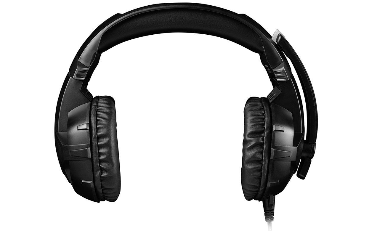 Słuchawki MODECOM Volcano MC-849 Shield