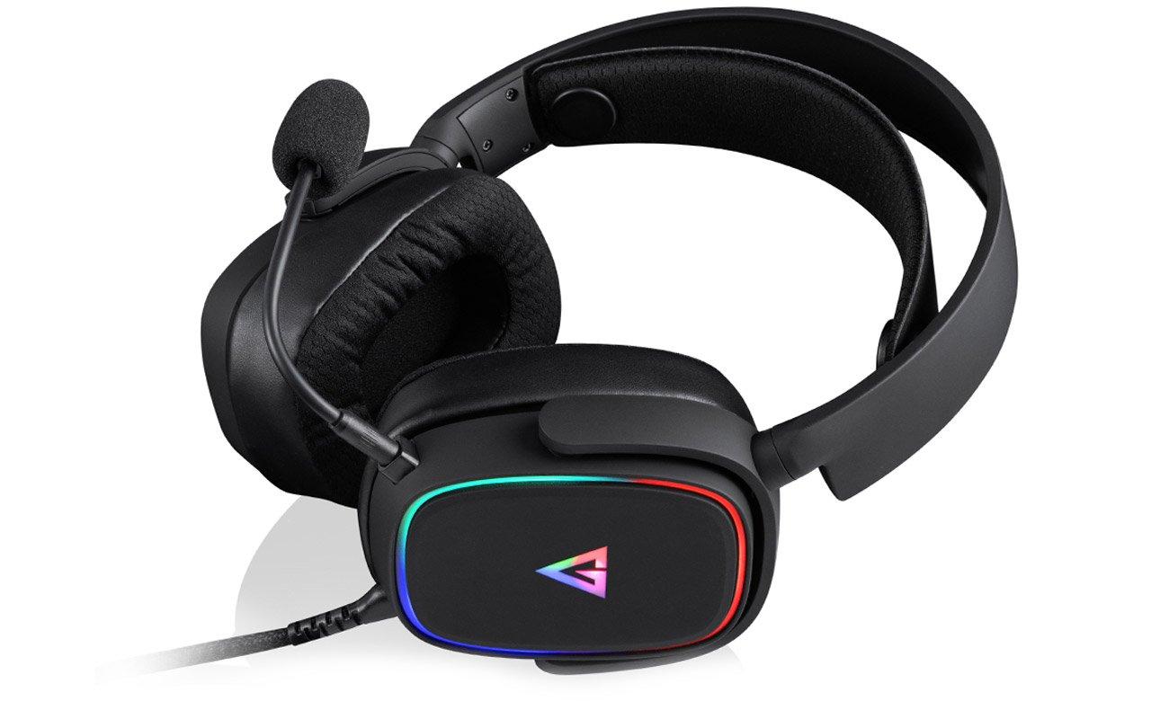 Dźwięk stereo wysokiej jakości