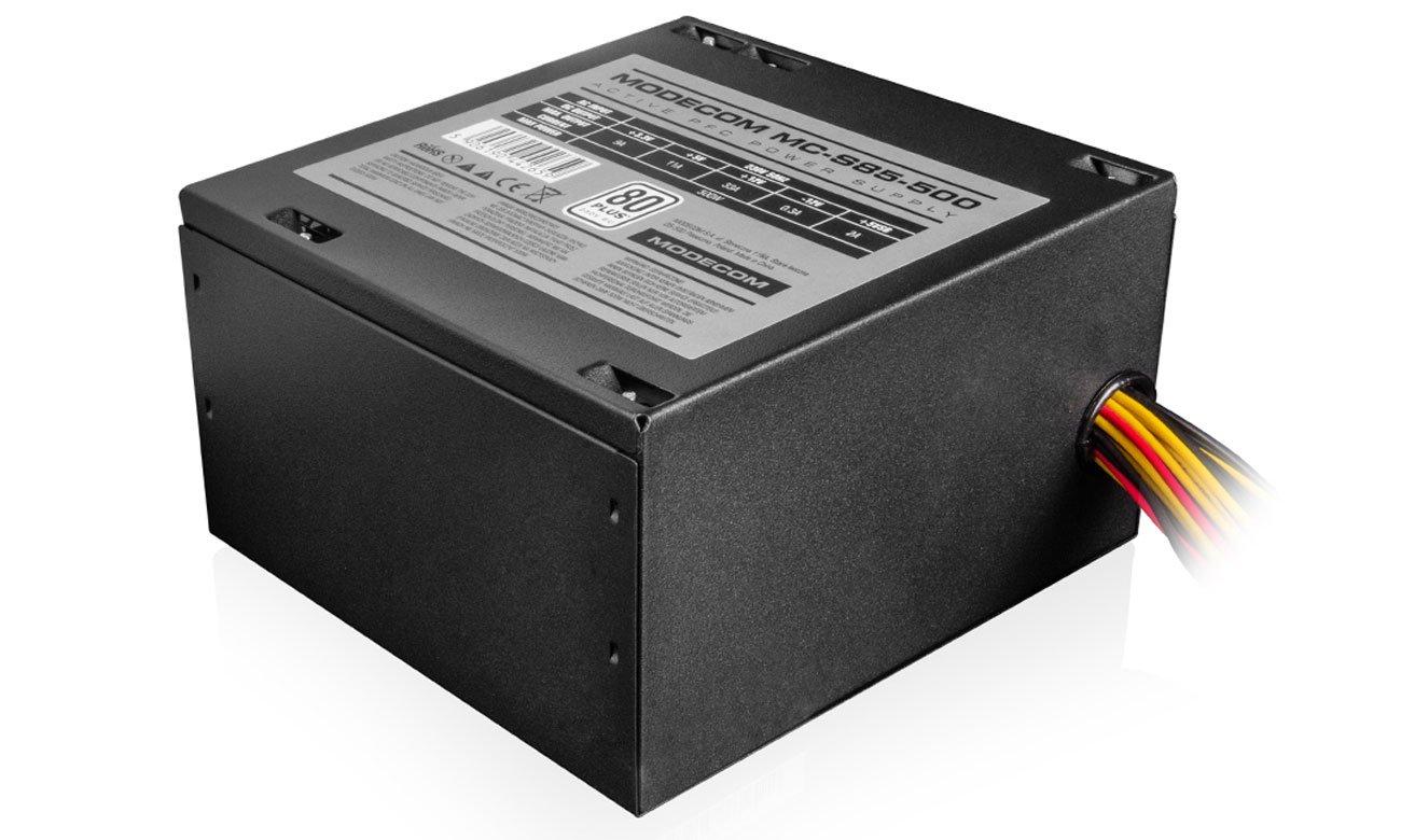 Zasilacz MODECOM MC-S85-500