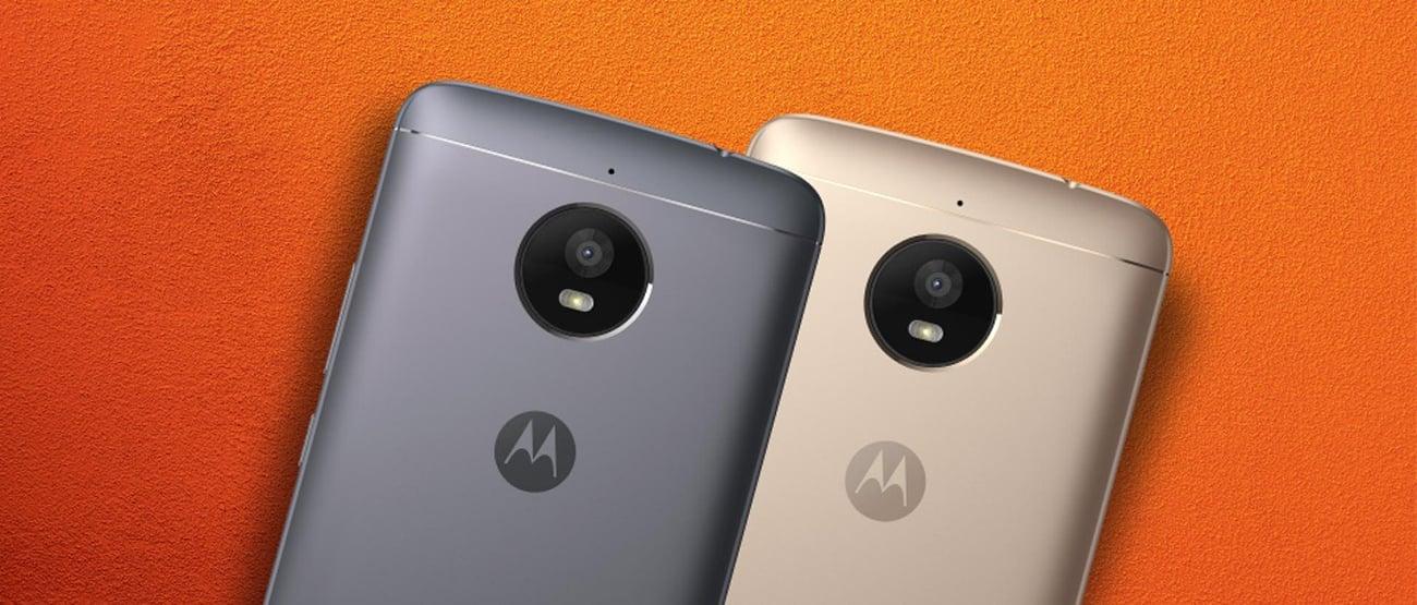 Motorola Moto E4 Plus aparat 13 mpix autofocus HDR