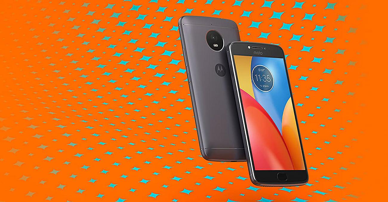 Motorola Moto E4 Plus obsługa dual sim