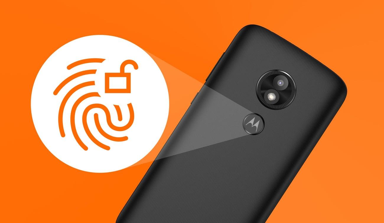 Motorola Moto E5 Play 4-rdzeniowy procesor Snapdragon 425