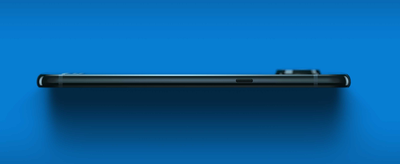 Moto Z3 Playprofilowane szkło 2.5D