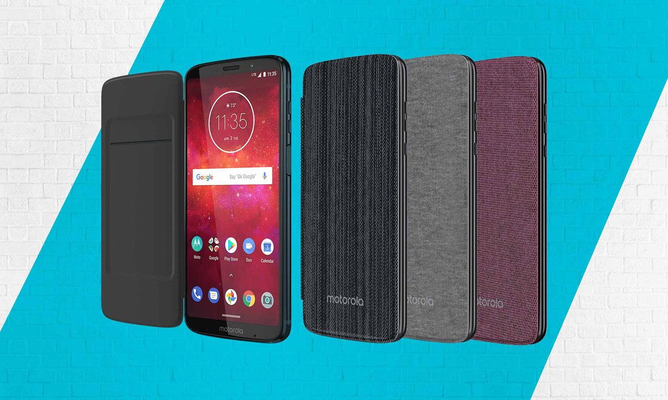 Motorola Moto Folio