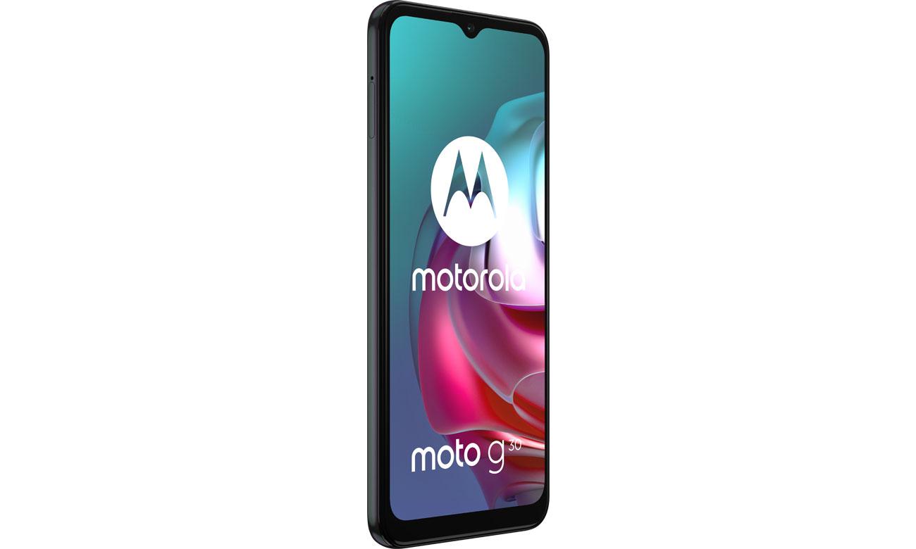 Motorola Moto G30 ekran