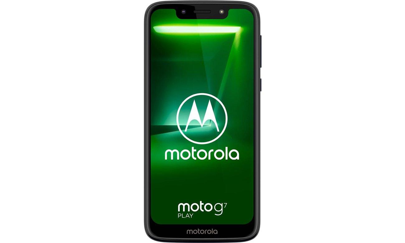 Motorola Moto G7 Play procesor wydajnosc