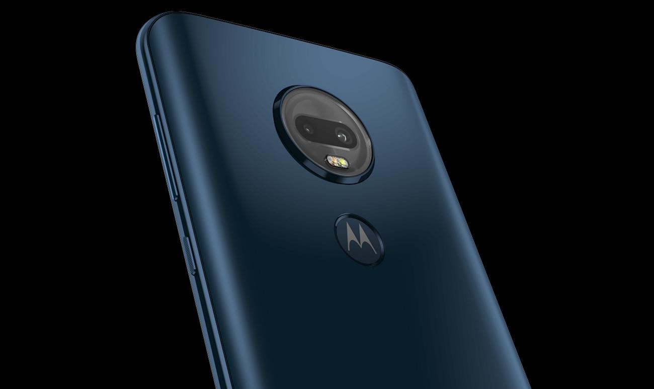 Motorola Moto G7 Plus ekran