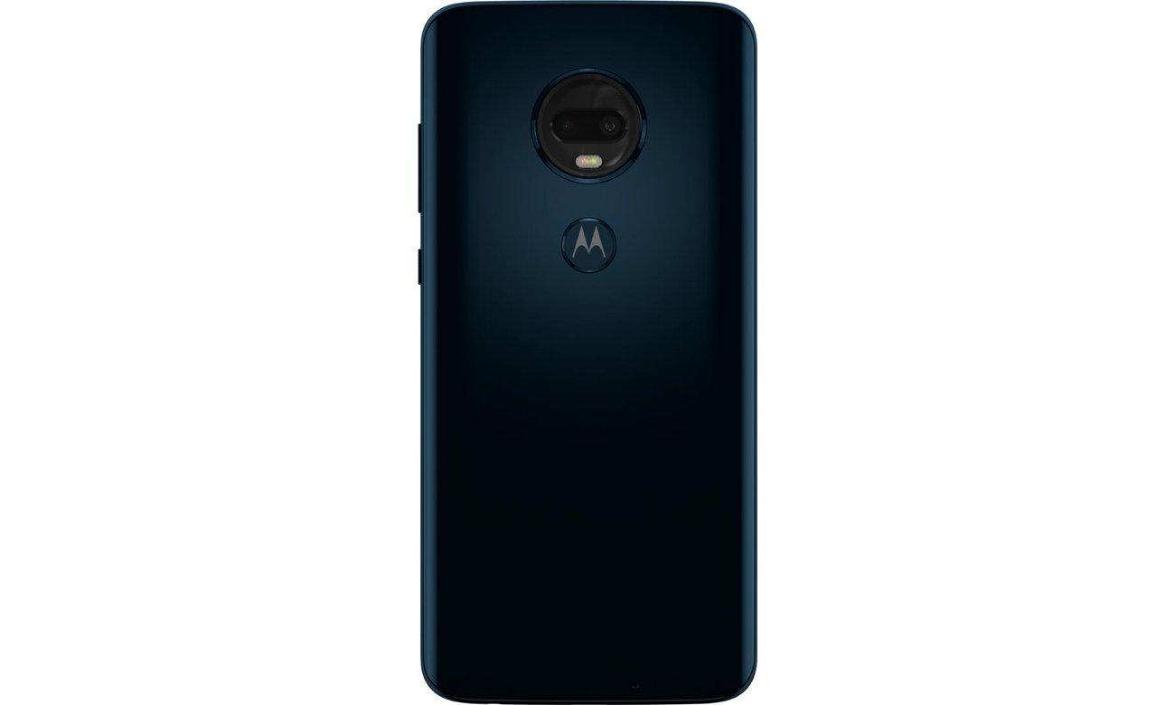 Motorola Moto G7 Plus procesor wydajnosc