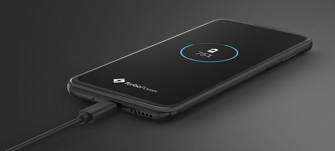 Motorola Moto G8 Power 8-rdzeniowy procesor Snapdragon 665