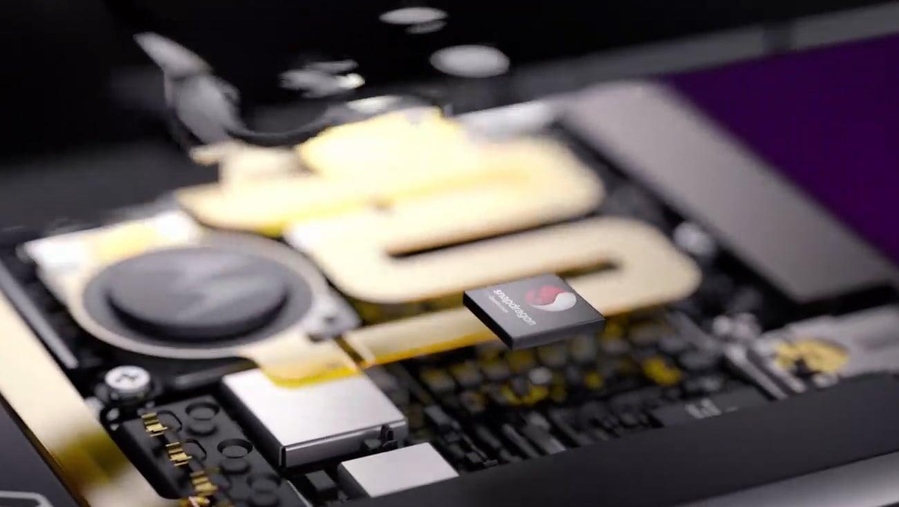 Motorola One 8-rdzeniowy procesor ładowanie turbopower