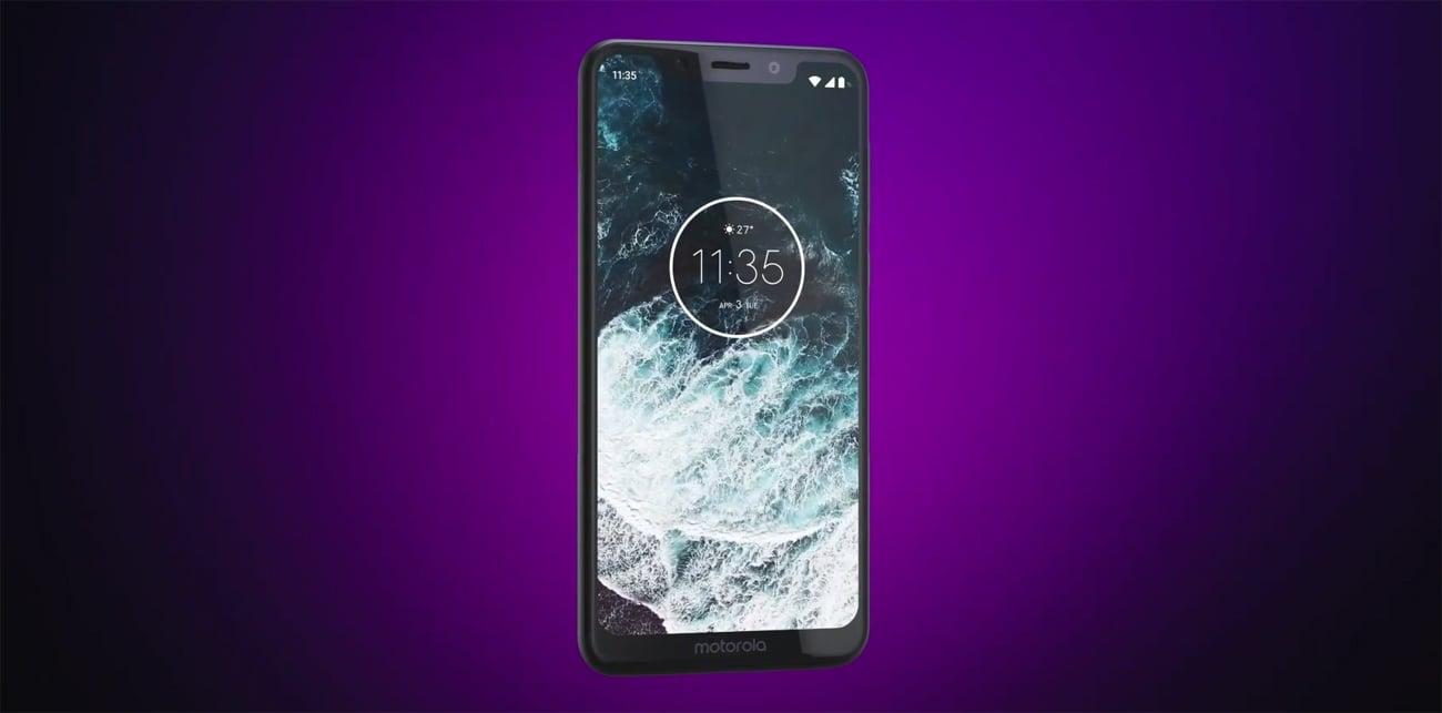 Motorola One wsparcie android przez 3 lata