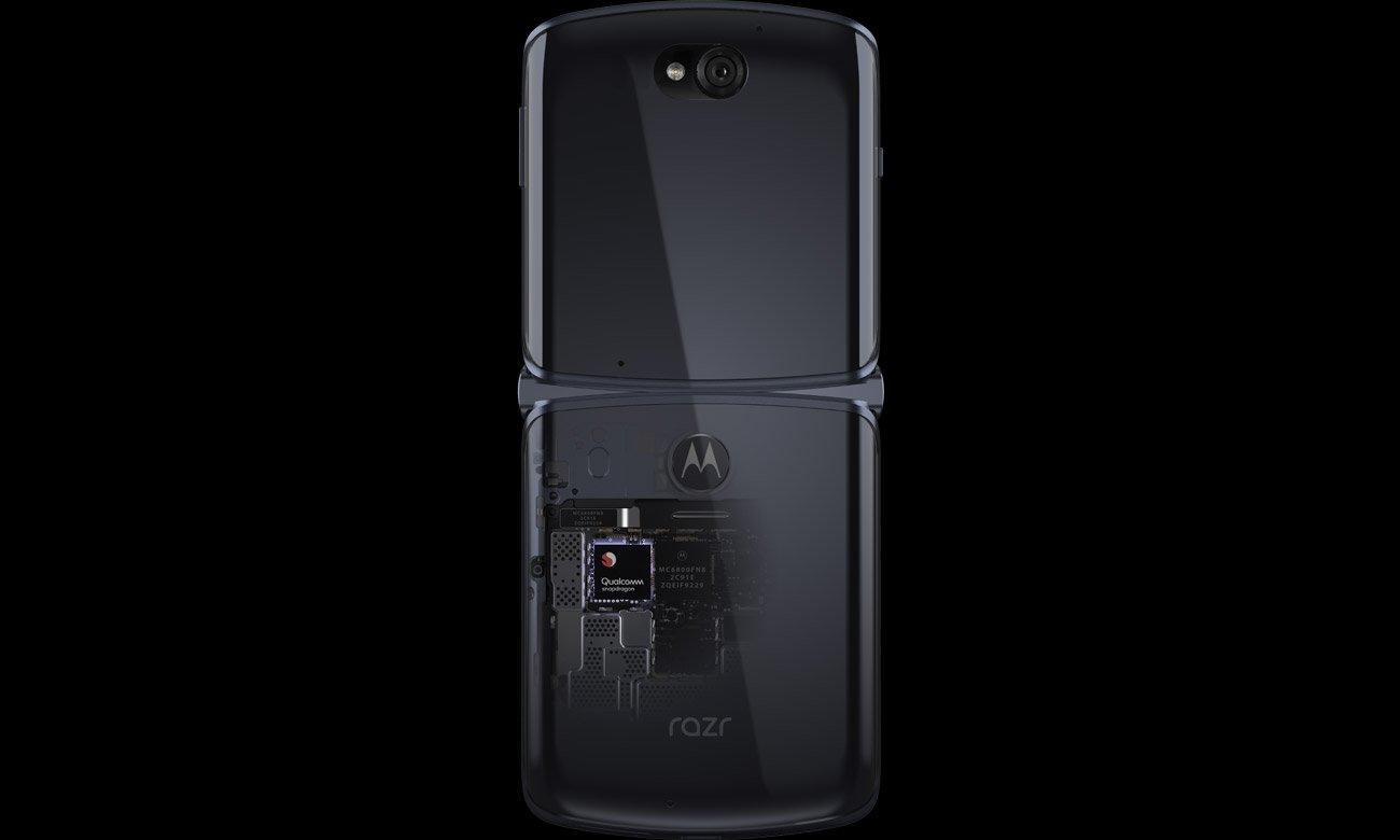 Doskonale wydajny smartfon