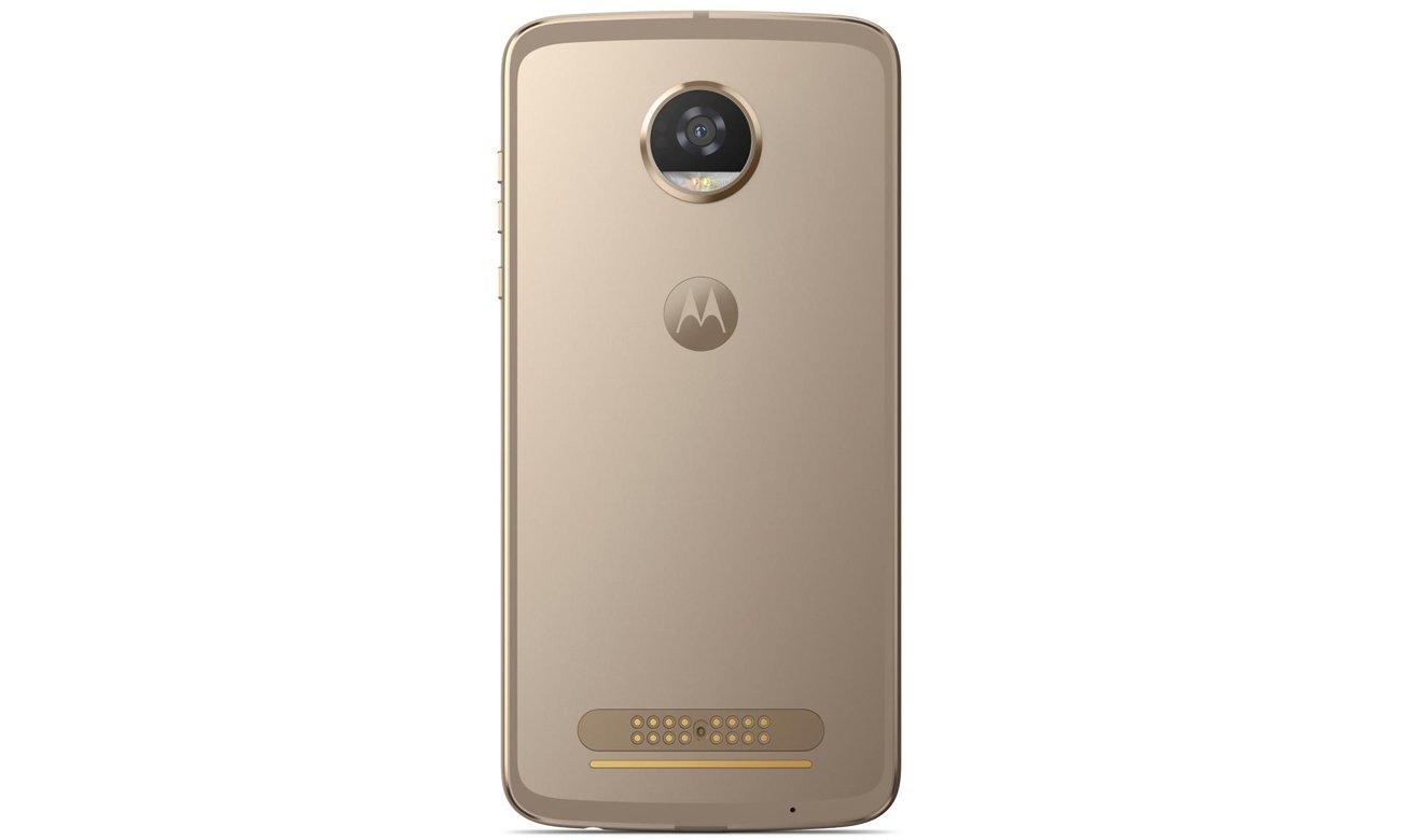 Motorola Moto Z2 Play bateria turbo power
