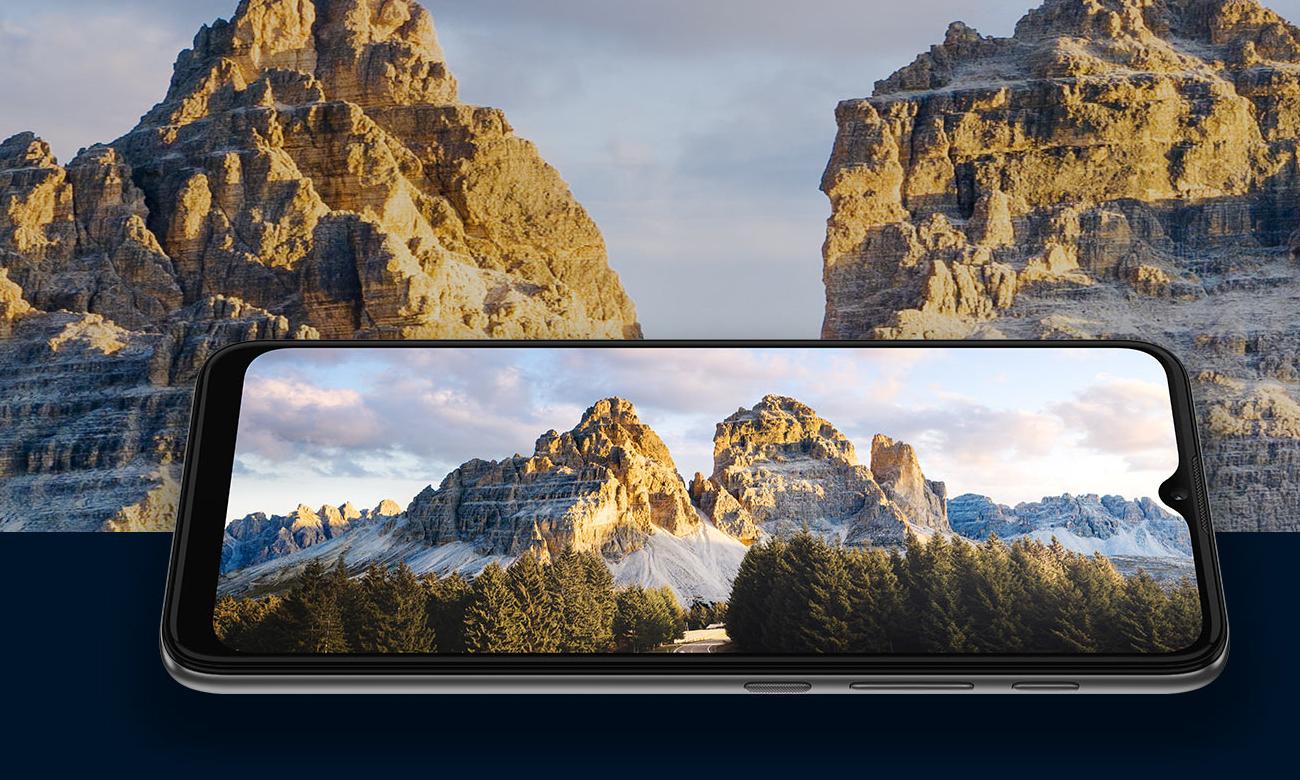Ekran Max Vision 6,5 cala HD+
