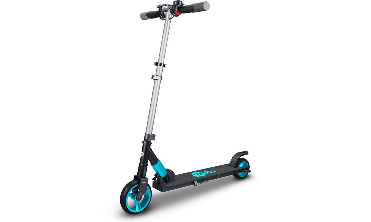 Hulajnoga elektryczna Motus Scooty 6.5 niebieska