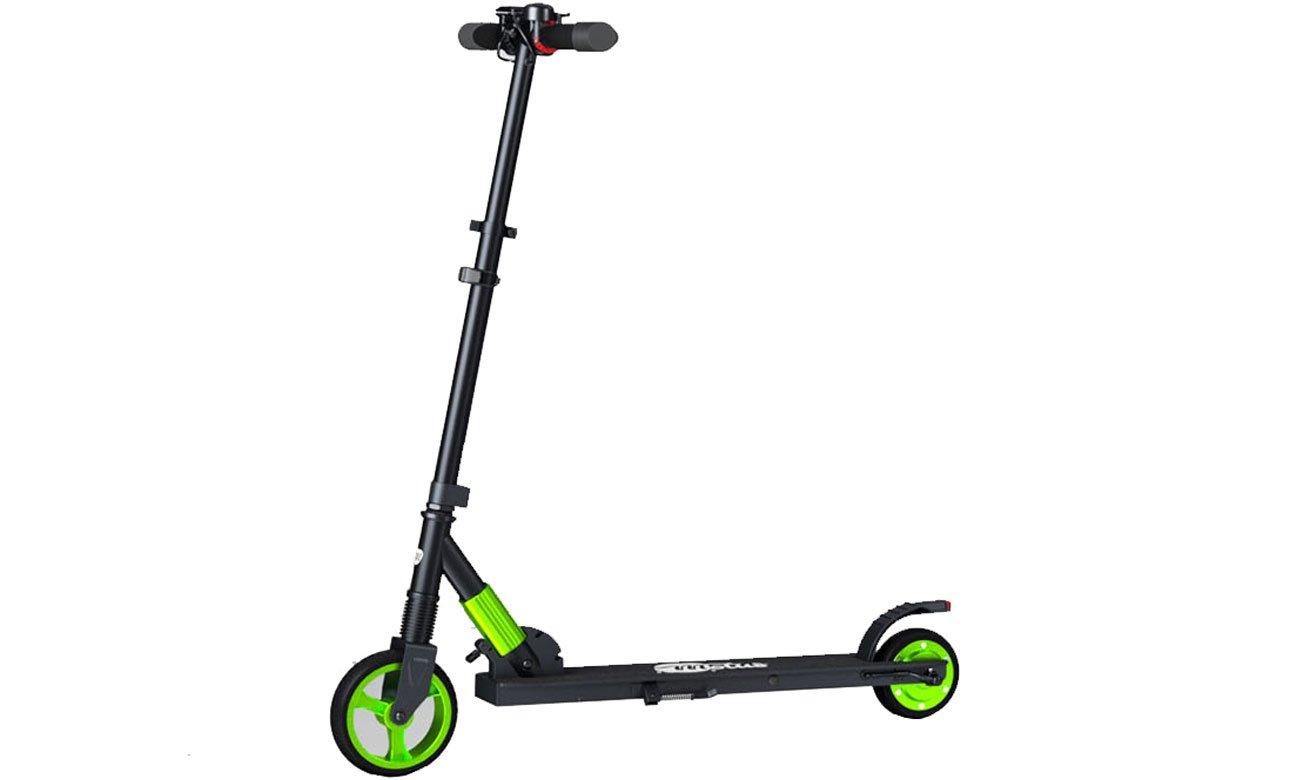 Hulajnoga elektryczna Motus Scooty 6.5 zielona