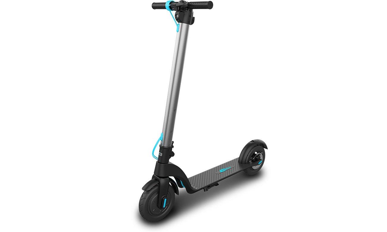 Hulajnoga elektryczna Motus Scooty 8.5 Power grafitowa