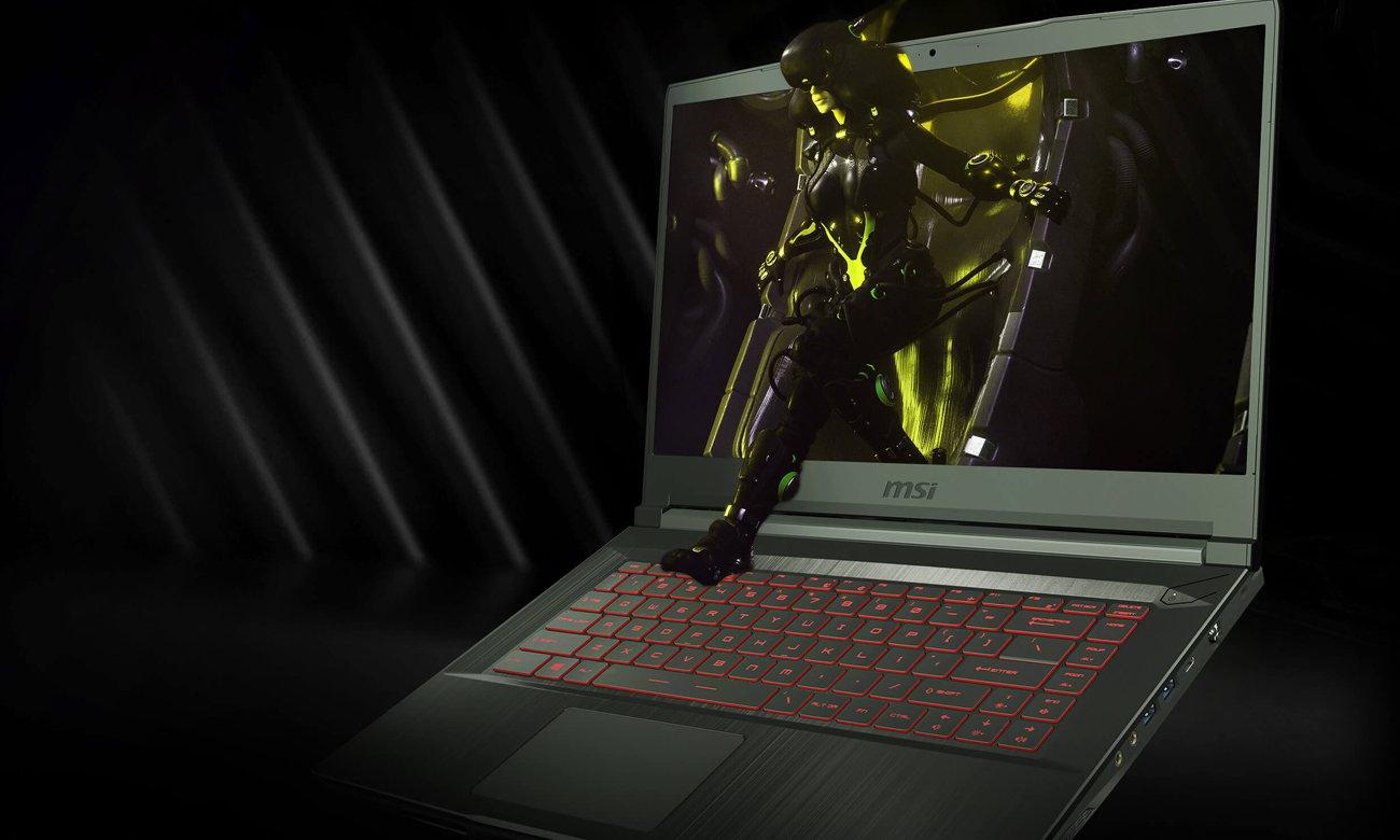 GeForce® GTX