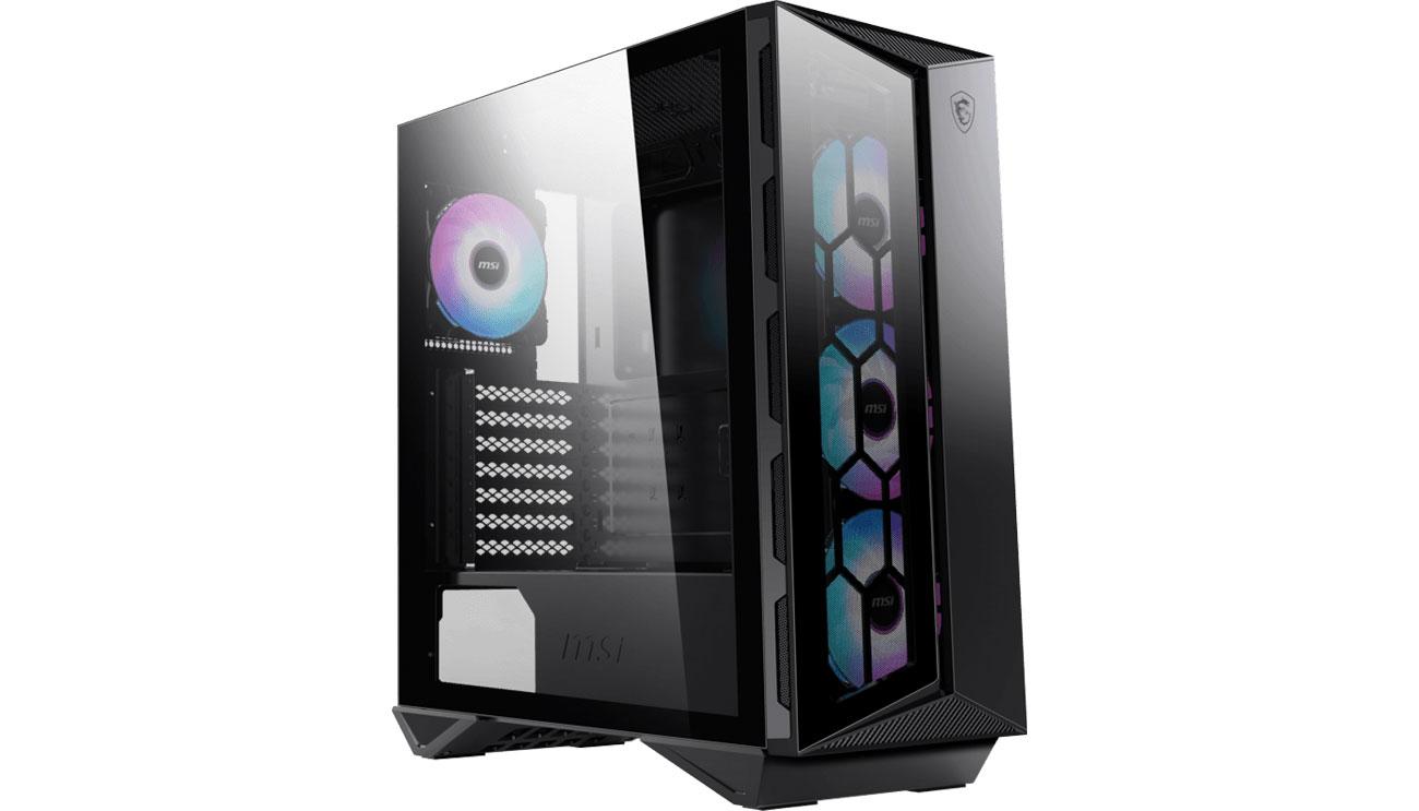 Obudowa do komputera MSI MPG Gungnir 110R 306-7G10R11-W57