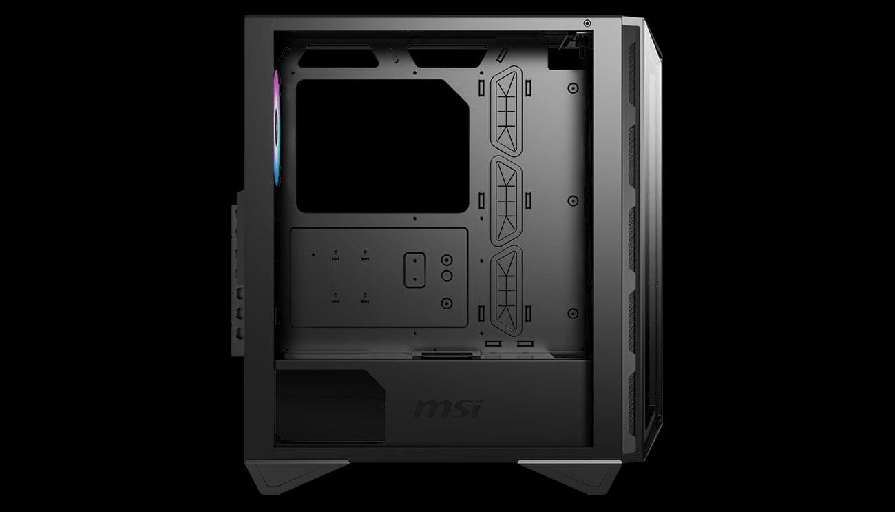 MSI MPG Gungnir 110R -