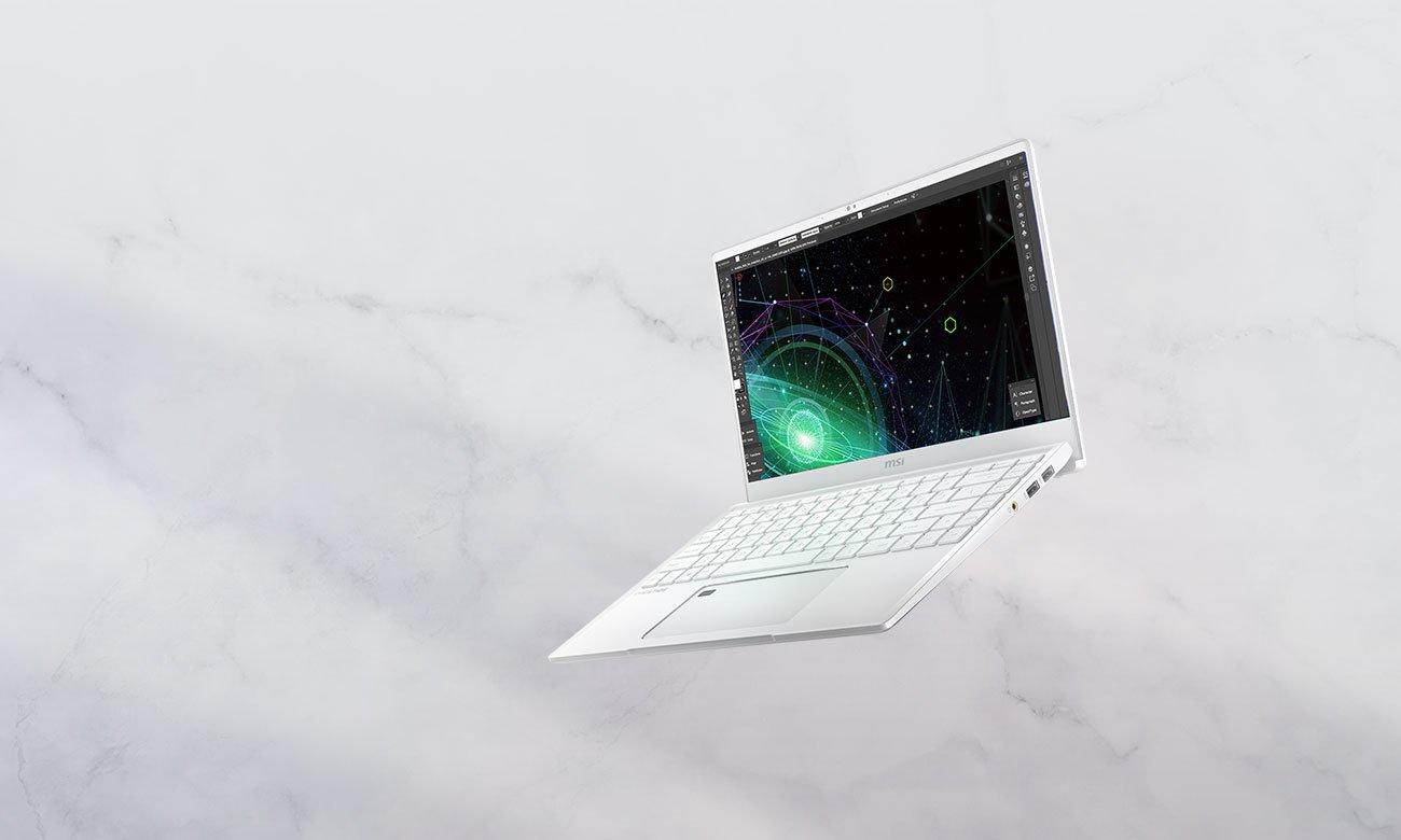 Ekran True Pixel Display
