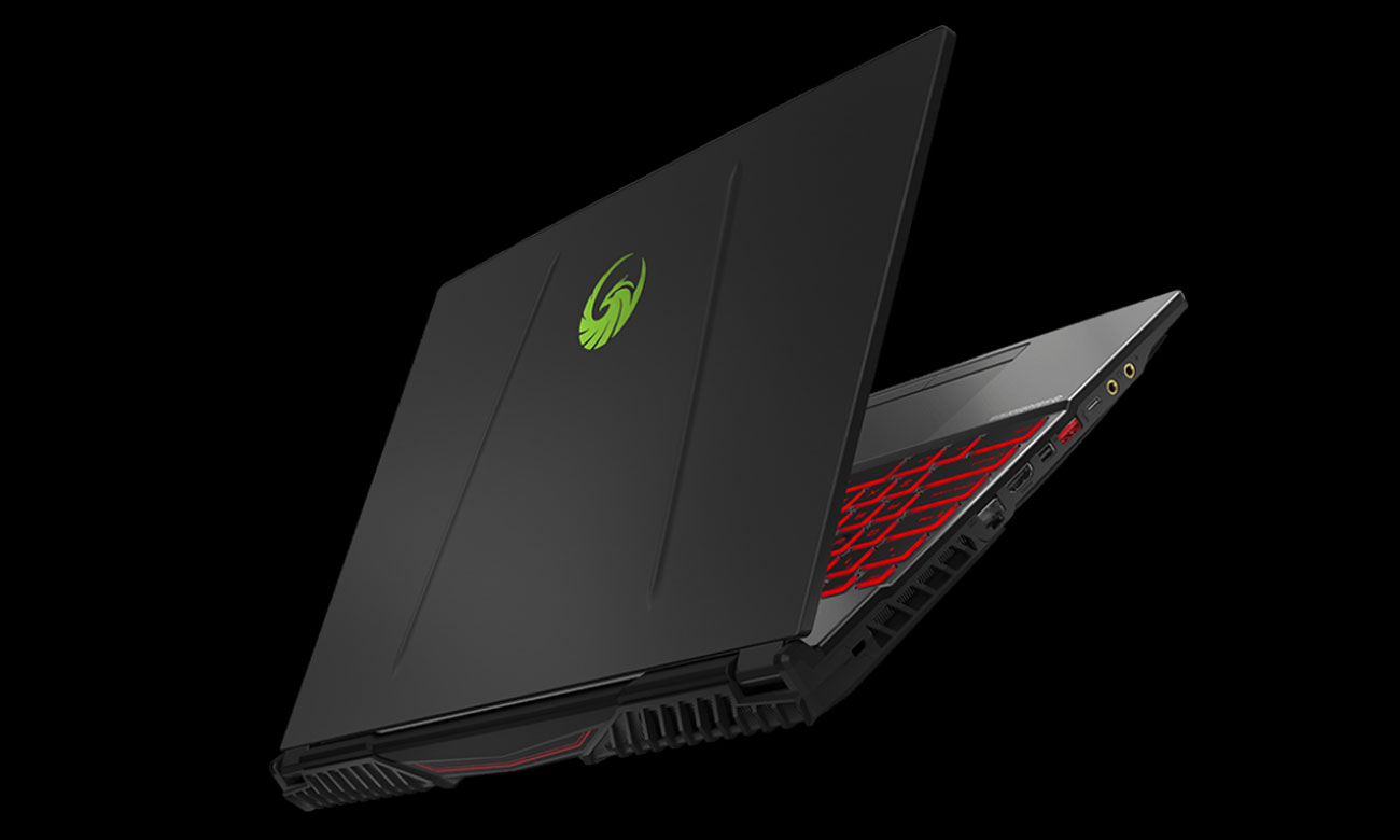 Laptop gamingowy MSI Alpha 15
