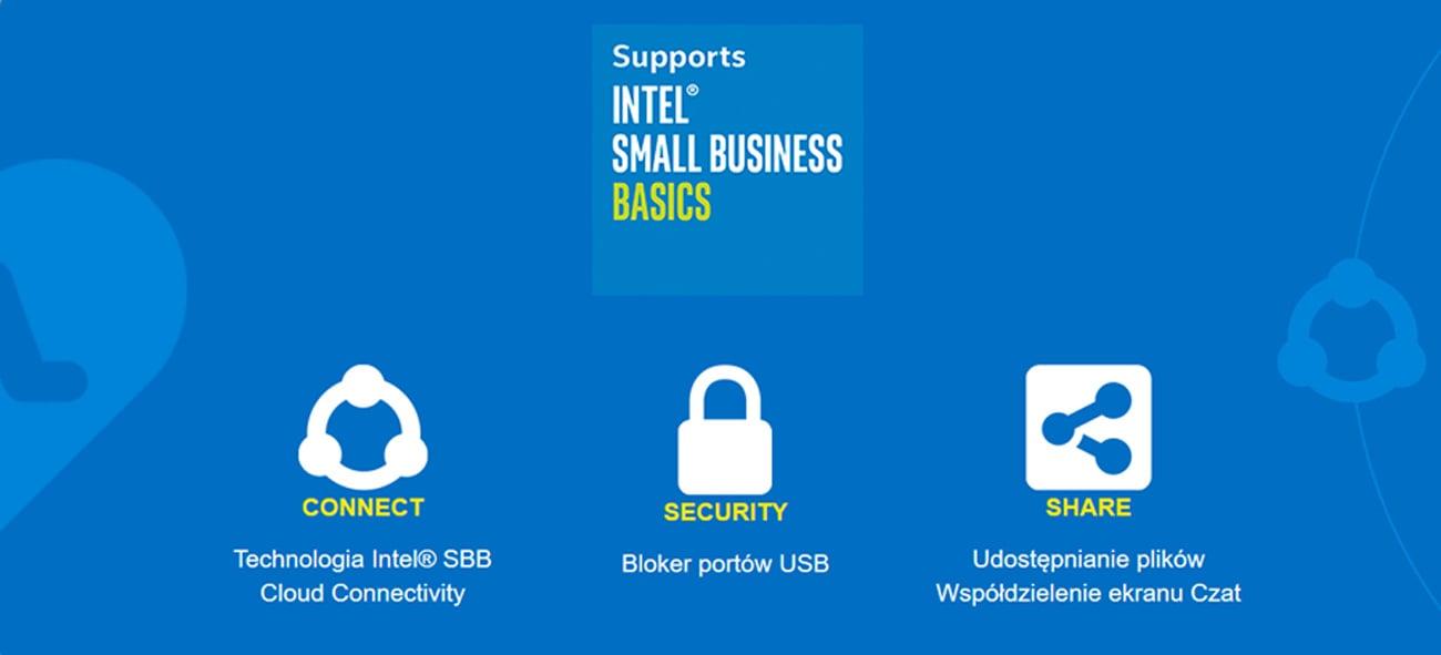 MSI H110M PRO-D Intel Small Business Basic
