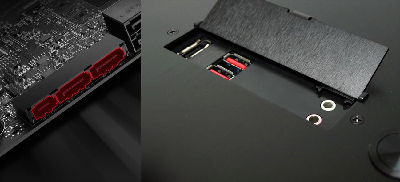MSI B150M BAZOOKA Express SATA USB 3.0