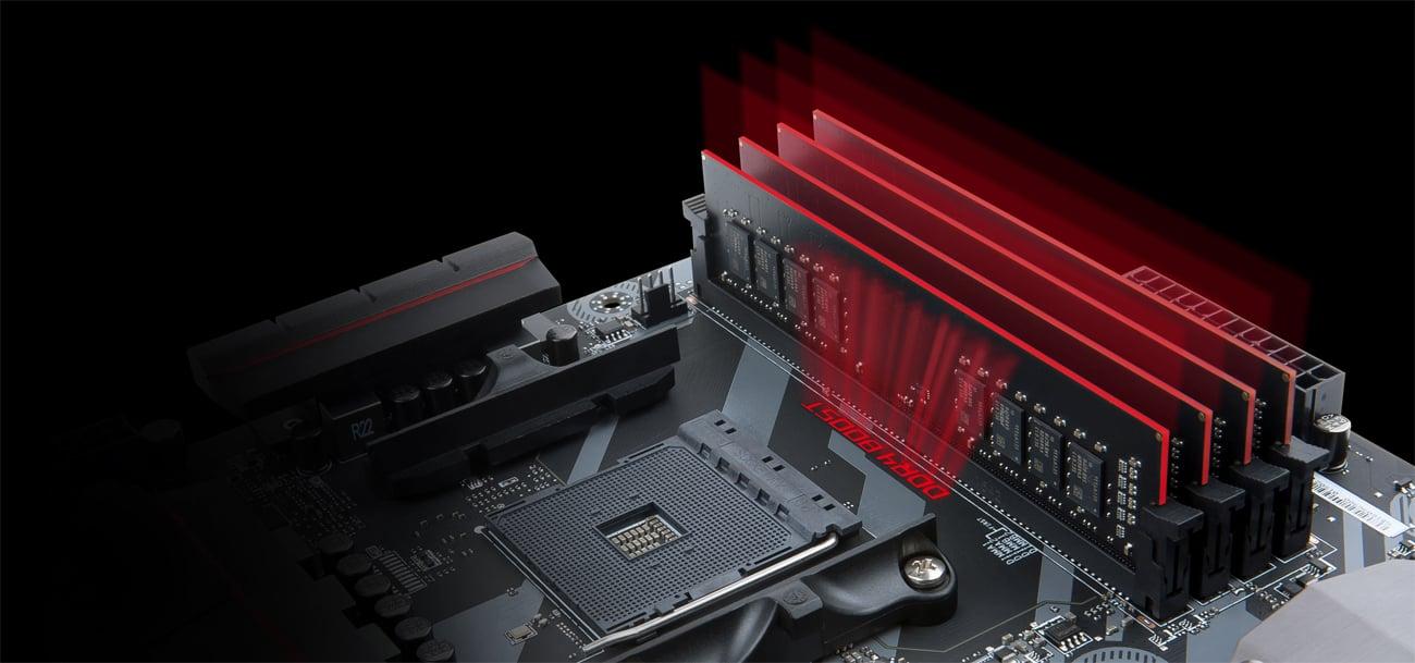 MSI B350 TOMAHAWK DDR4 Boost