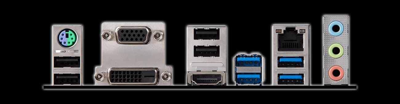 MSI B450M PRO-VDH V2 Internet
