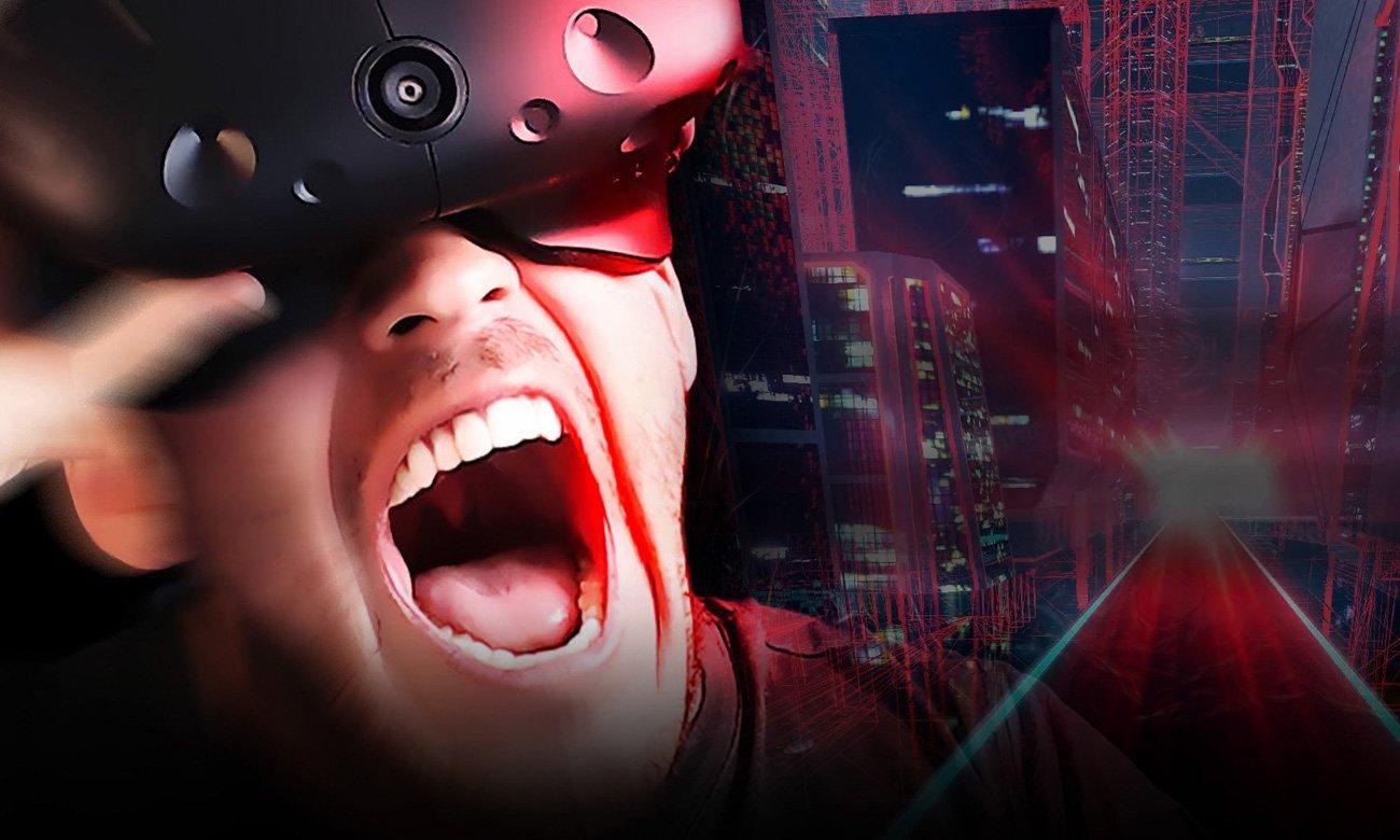 Realistyczny świat z VR