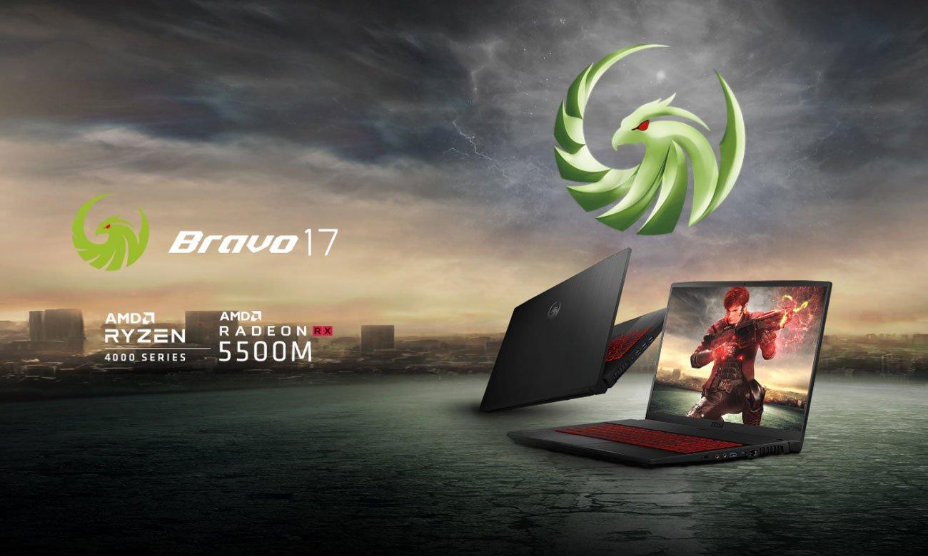 AMD Ryzen z kartami graficznymi Radeon RX